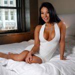 Rencontre sexe avec une belle asiatique parisienne